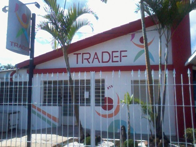 Tradef